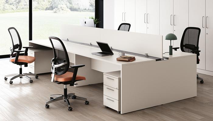Moderne Burexpo - mobilier de bureau HX-69